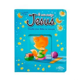 Livro Janelinhas no Céu Todolivro - Meu amigo Jesus