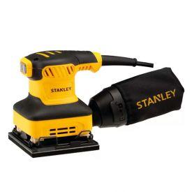 "Lixadeira Orbital Stanley 1/4"" 240W SS24"