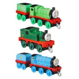 Locomotiva Mattel Thomas E Seus Amigos - GCK94