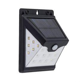 Luminária Solar Solon Com Sensor De Presença Gaya - 3000K