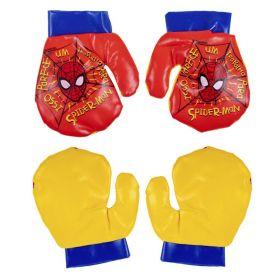Luva De Boxe Spider-Man Etitoys - DY-449
