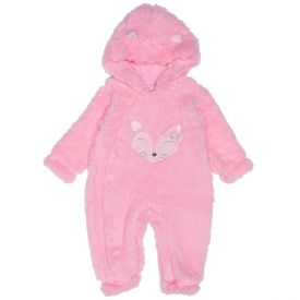 Macacão de Bebê Pelos Carneirinho Yoyo Baby