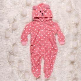 Macacão para Bebê Urso Yoyo Baby