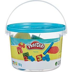 Massinha de Modelar Mini Balde Play-Doh Hasbro - Colorido