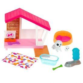 Mini Conjunto Barbie Estate Mattel - GRG75