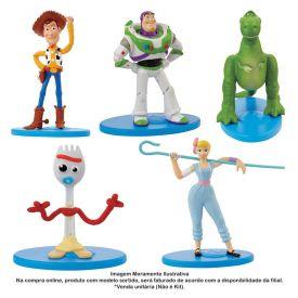 Mini Figura Boneco E Personagem Toy Story 4 Mattel - GGY57