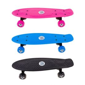 Mini Skate Radical Hbr0203 Havan - Sortido