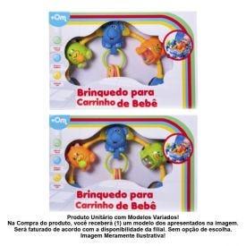 Móbile Para Carrinho De Bebê Havan - HBR0188