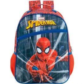 Mochila Spider Man Protector Xeryus - 8662