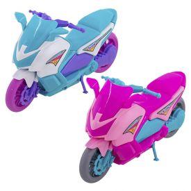 Moto Bs Toys Scott Feminina - 490