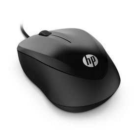 Mouse Usb 1000 1200Dpi Hp - Preto