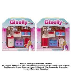 Móveis Happy Family Gisely Havan - HBR0147