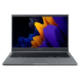 "Notebook Samsung Book Celeron/4Gb/500Gb/Win10/15,6"" - Cinza"