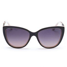 Óculos De Sol Feminino Marrom Degradê Ibis Paris  - DIVERSOS