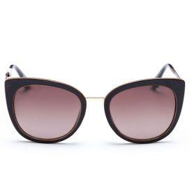 Óculos De Sol Marrom Feminino Ibis Paris  - DIVERSOS