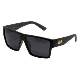 Óculos De Sol Quadrado Fosco Masculino Ibis - DIVERSOS