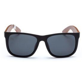 Óculos De Sol Quadrado Policarbonato Masculino Ibis  - DIVERSOS