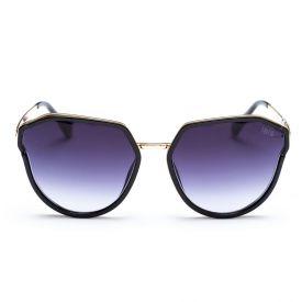 Óculos Quadrado De Sol Feminino Policarbonato Ibis - DIVERSOS