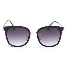 Óculos Quadrado De Sol Femininos Fumê Ibis Paris - DIVERSOS