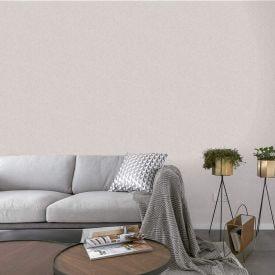 Papel De Parede 9,5M X 53Cm Havan - Textura Rosa KA-15505