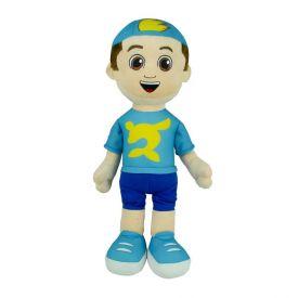 Pelúcia Luccas Neto 47cm Sunny Brinquedos - 2200 - Azul
