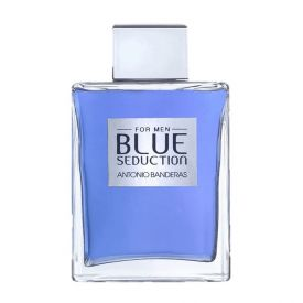 Perfume Blue Seduction Edt Antonio Banderas - 200ml