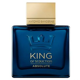 Perfume King of Seduction Absolute for Men Antonio Banderas - 100ml