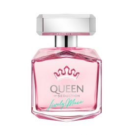 Perfume Queen Of Seduction Lively Muse Antônio Banderas - 50ml