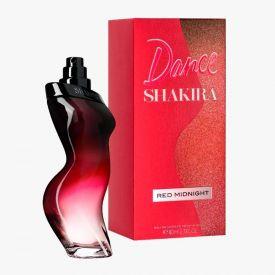 Perfume Skr Dance Red Midnight 80Ml Shakira - DIVERSOS