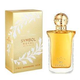 Perfume Symbol Royal 100Ml Marina De Boour - DIVERSOS