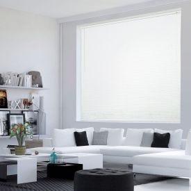Persiana 1,40x1,30m em PVC para Quarto e Sala Evolux - Branco