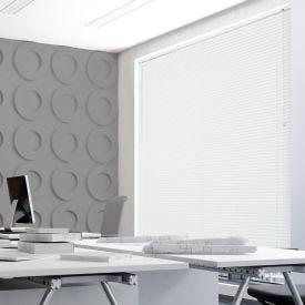 Persiana 80x1,30m para Uso Interno Evolux - Branco