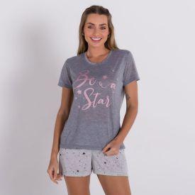 Pijama Be Star Holla Mescla