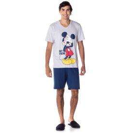 Pijama Curto Boy Friend Disney