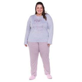 Pijama Good Vibes Holla Mescla