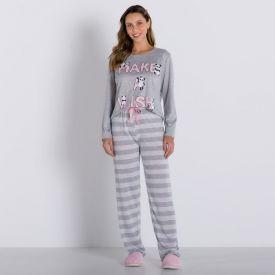 Pijama Make a Wish Holla Mescla