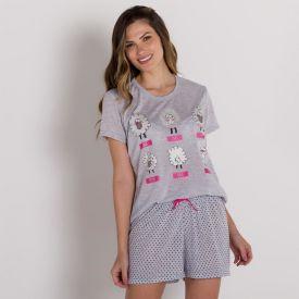 Pijama Sheep Night Holla Mescla