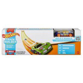 Pista De Percurso Mattel Hot Wheels Track Builder - GVG13