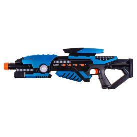 Pistola Laser G Strike Guns Havan - HME0797