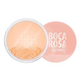Pó Facial Solto Mate Boca Rosa - Marmore 2