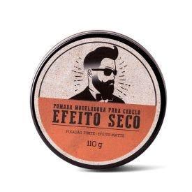Pomada Efeito Seco Barba De Respeito - 110g