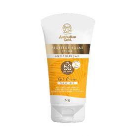 Protetor Facial Fps 50 Australian Gold - 50g