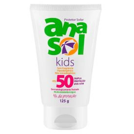 Protetor Solar Kids FPS50 Anasol  - 125g