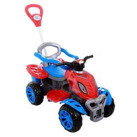 Quadriciclo Infantil Spider Maral - 3113
