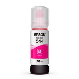 Refil Garrafa De Tinta 65Ml Magenta Epson - T544