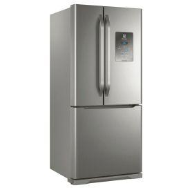 Refrigerador Frost Free 579L Side Inverse Electrolux DM84X