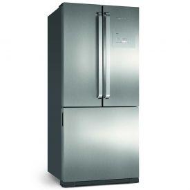 Refrigerador Side Inverse 540 Litros Brastemp BRO80AK