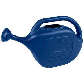 Regador De Plástico 5 Litros Metasul - Azul