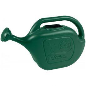 Regador De Plástico 5 Litros Metasul - Verde
