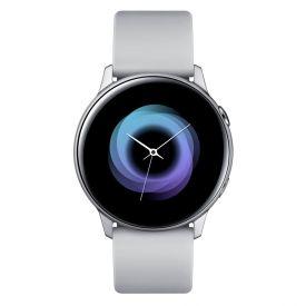 Relógio Smartwatch Galaxy Watch Active Samsung - Prata